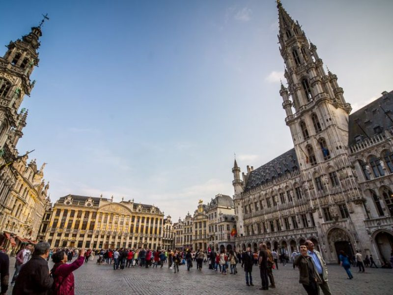 Grand Place bxl